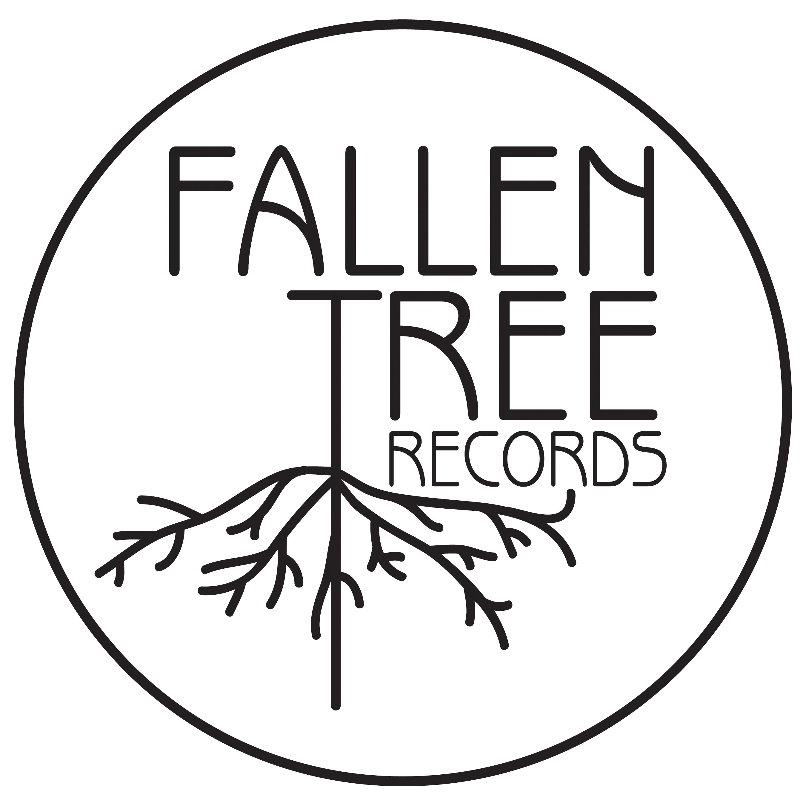 Fallen Tree Records